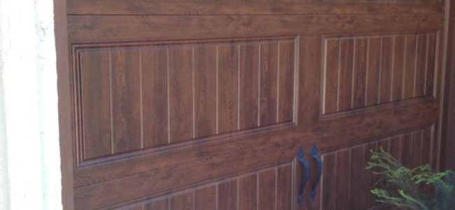 Custom Garage Doors To Make Your Home Stand Out Garage