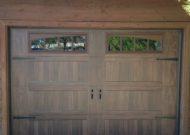 CHI Woodtones and Plank Doors