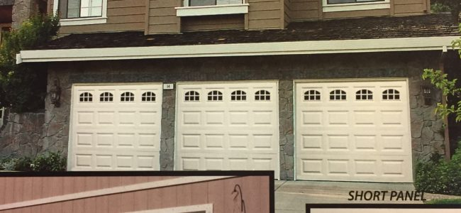 Where To Start When Replacing Your Garage Door