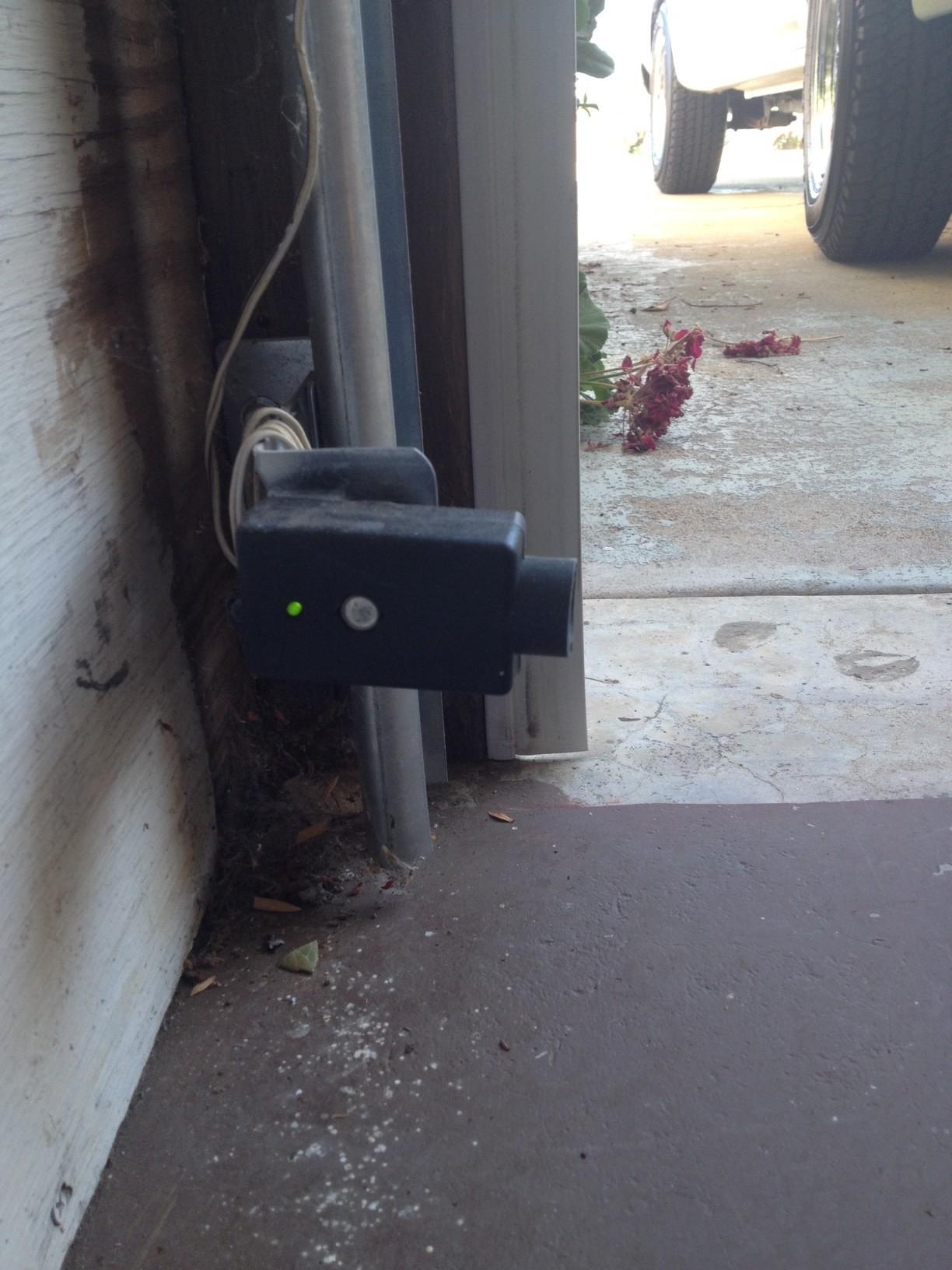 Why Won T My Door Close Garage Door Man Garage