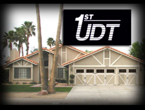 1st United Garage Doors