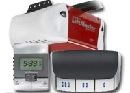 Which garage door opener is right for me?